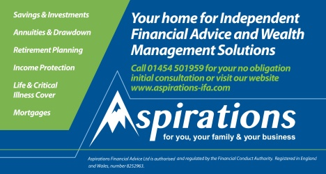 Aspirations Financial Advice Ltd, Bradley Stoke, Bristol