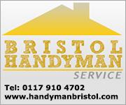 Bristol Handyman Service.