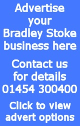 Advertise your Bradley Stoke business