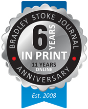 Bradley Stoke Journal 6 & 11-year anniversary (2019).