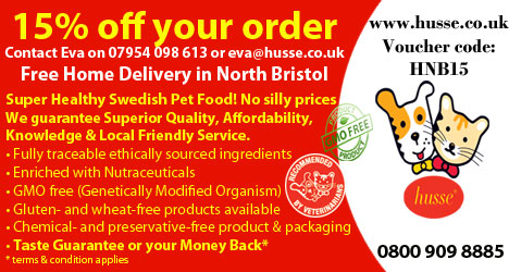 Food Delivery Bradley Stoke