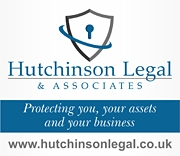 Hutchinson Legal &amp; Associates (Bristol)- Protecting you, your assets and your business.