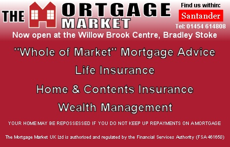 The Mortgage Market, Bradley Stoke, Bristol