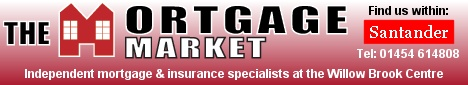 The Mortgage Market, Bradley Stoke