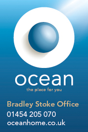 Ocean Estate Agents, Bradley Stoke, Bristol.