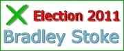 Bradley Stoke local and dsitrict elections 2011