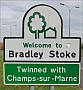 Welcome to Bradley Stoke