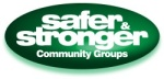 Safer and Stronger Community Group.