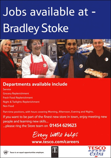 Bradley Stoke Journal Jobs At The Willow Brook Centre