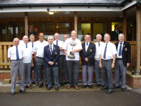 Northavon Bowling Club - Mens Team