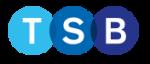 TSB logo.