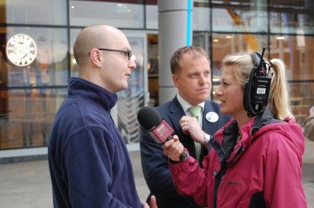 Willow Brook Radio Interview