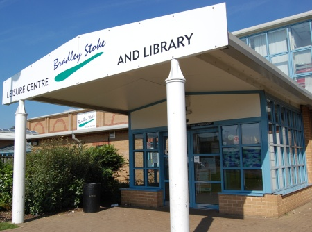 Bradley Stoke Leisure Centre and Library