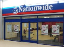 The Nationwide Building Society, Bradley Stoke (21st Oct 2008)