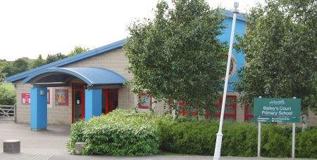 Baileys Court Primary School