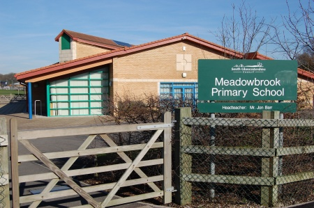 Meadowbrook Primary School, Bradley Stoke