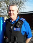 PCSO John Hitchings