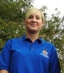 PCSO Kirsty Flicker