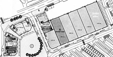 Willow Brook Centre Phase 2 Plan