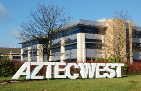 Aztec West Business Park, Bristol.