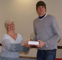 Men's Winner: James Leith