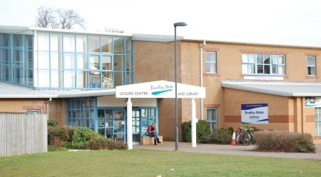 Bradley Stoke Leisure Centre