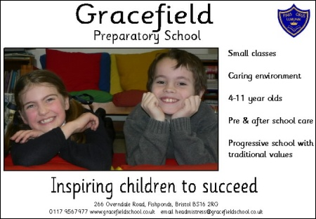 Gracefield Preparatory School