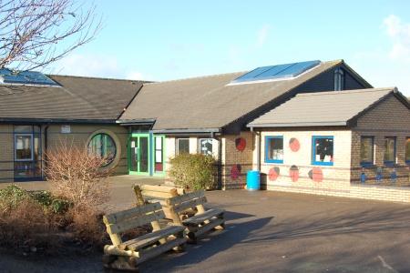 Holy Trinity Primary School, Bradley Stoke.