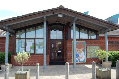 St Mary's RC Primary School, Bradley Stoke