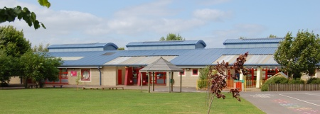Baileys Court Primary School