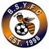 Bradley Stoke Youth FC.