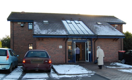 Stoke Gifford Medical Centre