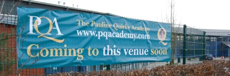 Pauline Quirke Acacdemy