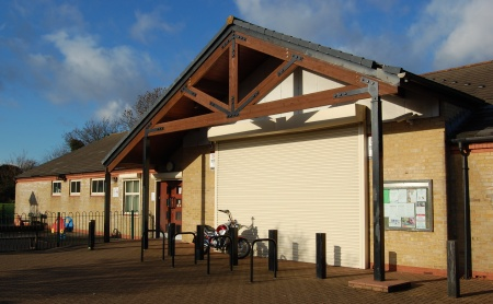 Brook Way Activity Centre, Bradley Stoke.