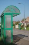 Bradley Stoke Bust Stop (old)