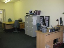 Kudos Group Rent a Desk