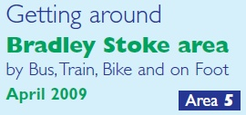 Getting Around Bradley Stoke