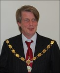Mayor Mark Forsyth