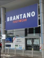 Brantano Store