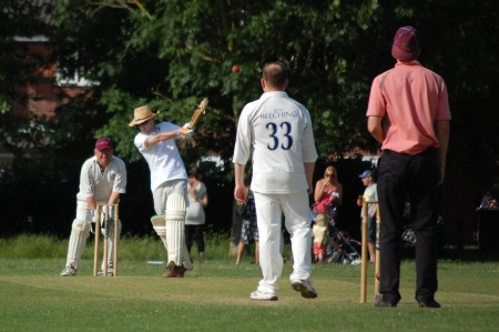 Bradley Stoke Festival Cricket Tournament