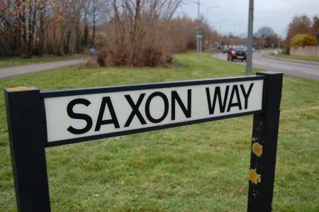 Saxon Way