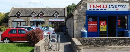 Baileys Court Shops