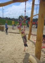 Jubilee Play Park