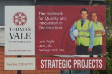Thomas Vale Construction