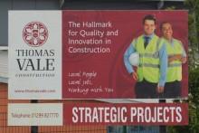 Thomas Vale Construction