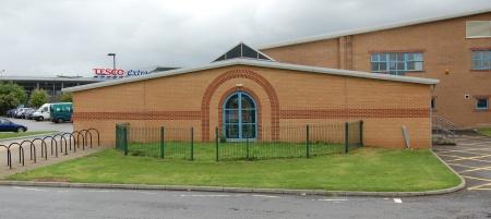 Bradley Stoke Library