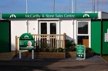 McCarthy & Stone, Savages Wood Road, Bradley Stoke, Bristol