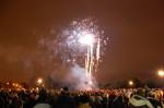 Bradley Stoke Fireworks 2008