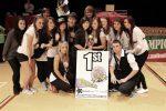 Fahrenheit Dance Studio's BS1 Team