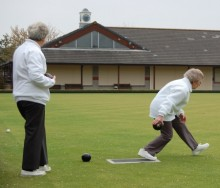 Bowlers at Baileys Court